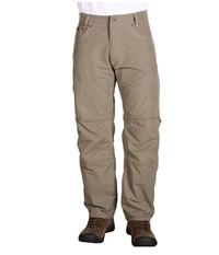 Kuhl Liberator Convertible Pant Khaki Men's Casual Pants