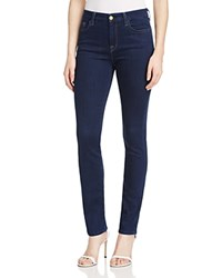 7 For All Mankind Slim Straight Jeans In Clean Rinse Compare At 175