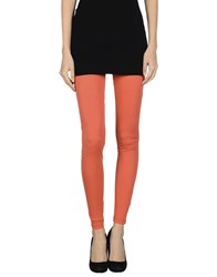 5Preview Trousers Leggings Women Red