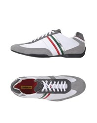 Sabelt Footwear Low Tops And Trainers Men White