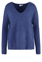 Gap Jumper Night Dark Blue