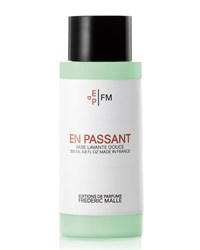 En Passant Shower Gel 200 Ml Frederic Malle
