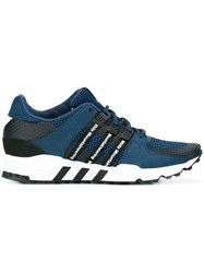 Adidas Originals Originals X White Mountaineering 'Eqt Support' Sneakers Blue