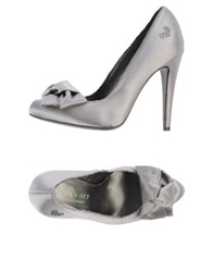 Twin Set Simona Barbieri Pumps Light Grey