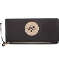 Mulberry Daria Clutch Black