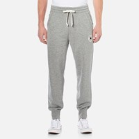 Converse Men's Rib Cuff Pants Vintage Grey Heather