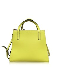 Marni Acid Leather Satchel Bag