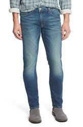 Fidelity Men's Denim 'Jimmy' Slim Straight Fit Jeans 9 Year Selvedge