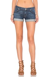 Hudson Jeans Hampton Cuff Short Enlightened