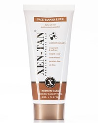 Xen Tan Face Tanner Luxe Xen Tan