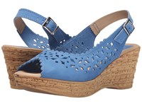 Spring Step Chaya Cobalt Blue Women's Shoes