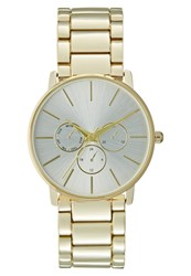 Kiomi Watch Goldcoloured