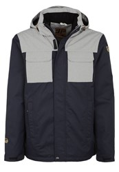 Icepeak Tay Winter Jacket Dark Blue
