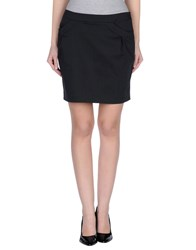 Naf Naf Skirts Mini Skirts Women Black