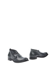 Rocco P. Ankle Boots Steel Grey