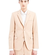 Calvin Klein Collection Jacket Beige
