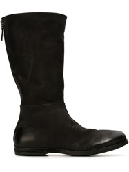 Marsell Marsell Mid Calf Length Boots