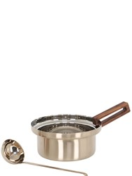 Knindustrie Foodwear 26Cm Pot With Handle And Ladle
