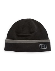 Under Armour Lined Cuff Beanie Black