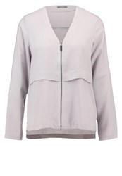Kiomi Blouse Grey
