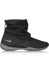 Nike Studio Mid Pack Yoga Shoe And Outdoor Boot Black