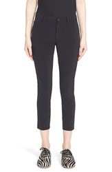Women's Junya Watanabe Stretch Nylon Crop Pants
