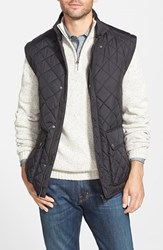 Men's Rodd And Gunn 'Cullen' Diamond Quilted Vest