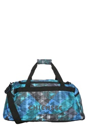 Chiemsee Sports Bag Blue
