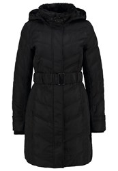 Wallis Winter Coat Black