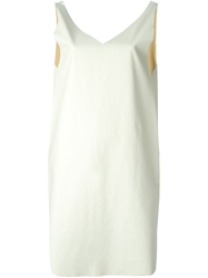 Douuod 'Portogallo' V Neck Dress