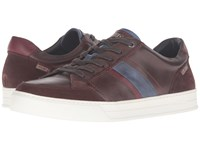 Pikolinos Mackenzie M0c 6063 Olmo Men's Shoes Brown