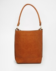 Mango Boho 70S Bag Tan