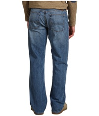 Lucky Brand 181 Relaxed Straight 32 In Light Cardiff Light Cardiff Men's Jeans Blue