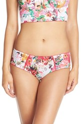 Women's Panache 'Breeze' Hipster Briefs