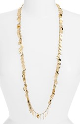 Women's Lilly Pulitzer 'Breezy' Long Necklace