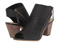 Bella Vita Kalista Black Women's 1 2 Inch Heel Shoes