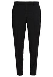 Filippa K Fiona Trousers Black