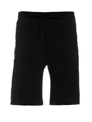 Hood By Air Gromm Dimen Cotton Shorts
