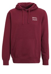 Russell Athletic Sweatshirt Red Bordeaux