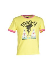 Mas_Q Topwear T Shirts Men