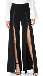 Alexis Oliviera Pants Black