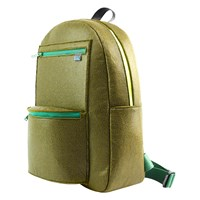 Mad Rabbit Kicking Tiger Stanley Backpack Olive Green