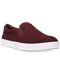 Dr. Scholl's Madison Sneakers Women's Shoes Wine