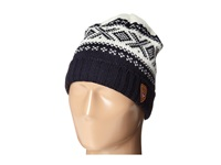 Dale Of Norway Cortina 1956 Hat Navy Off White Knit Hats