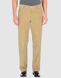 Caramelo Trousers Casual Trousers Men Khaki