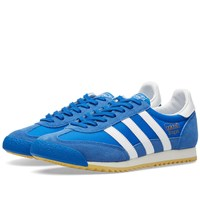 Adidas Dragon Vintage Blue