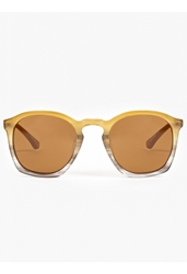 Dries Van Noten Men's Sunlight Acetate Sunglasses
