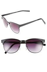 Women's Vince Camuto 55Mm Metal Sunglasses