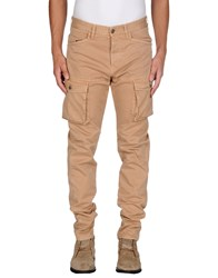 Pierre Balmain Trousers Casual Trousers Men Beige