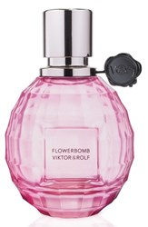 Viktor And Rolf 'Flowerbomb La Vie En Rose' Eau De Toilette Limited Edition No Color